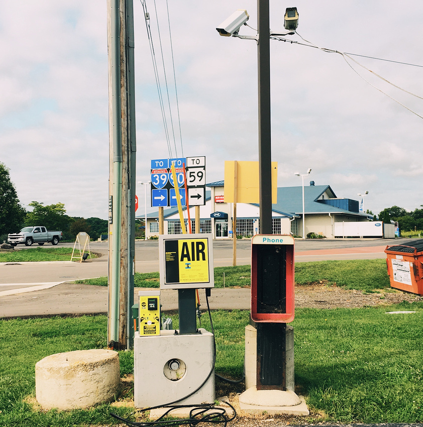 Newville, WI 53534