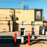16th St. / Ridgeland Ave. 60402